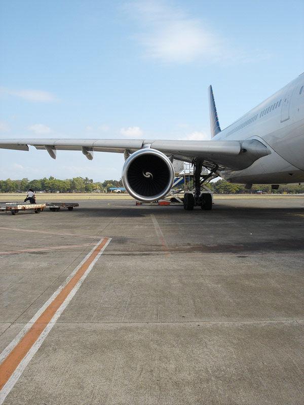 Img avion motor