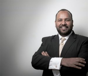Aziz Zaghnane, director de Marketing de la consultora Creade LHH