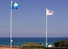 Img bandera azul