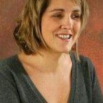 Bárbara G. Rivero, escritora de literatura juvenil