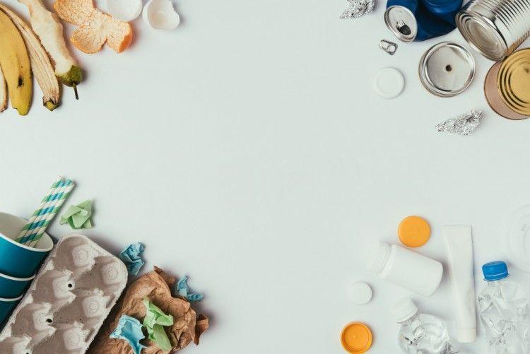 Img basura cero zero waste espana art