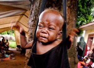 Img bebe africano articulo