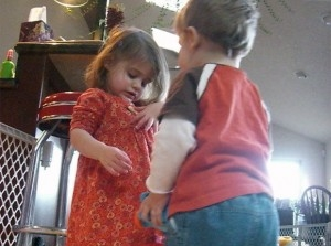 Ocho juegos para estimular el habla del bebé | Consumer