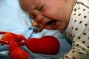 Img bebe llorando dormir listado