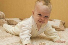Img bebe sufre estrenimiento arti