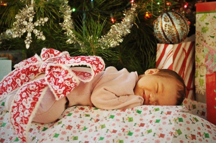 Img bebes recien nacidos navidad listg