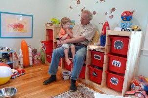 Img bebes recortar gastos familiares veranos ahorrar padres abuelos presupuestos economia art