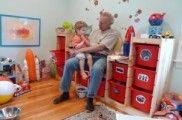 img_bebes recortar gastos familiares veranos ahorrar padres abuelos presupuestos economia listado