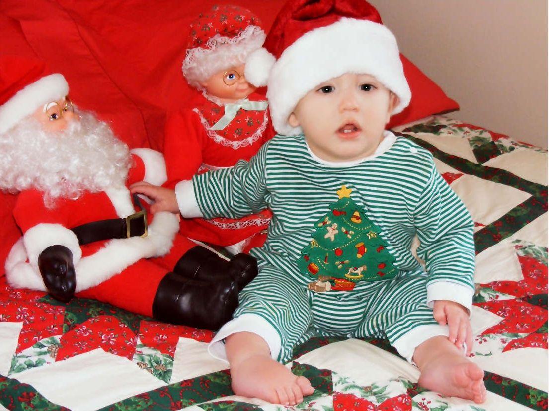 Img bebes regalos navidades