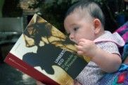 Img bebes y libros listp