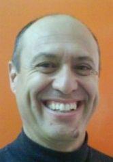 Manuel Hernández Belver, director del Museo Pedagógico de Arte Infantil (MUPAI)
