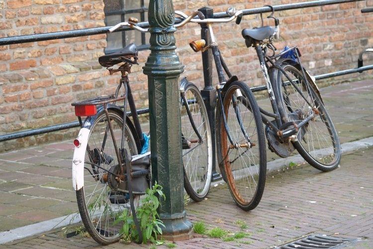 Img bici ciudad grande