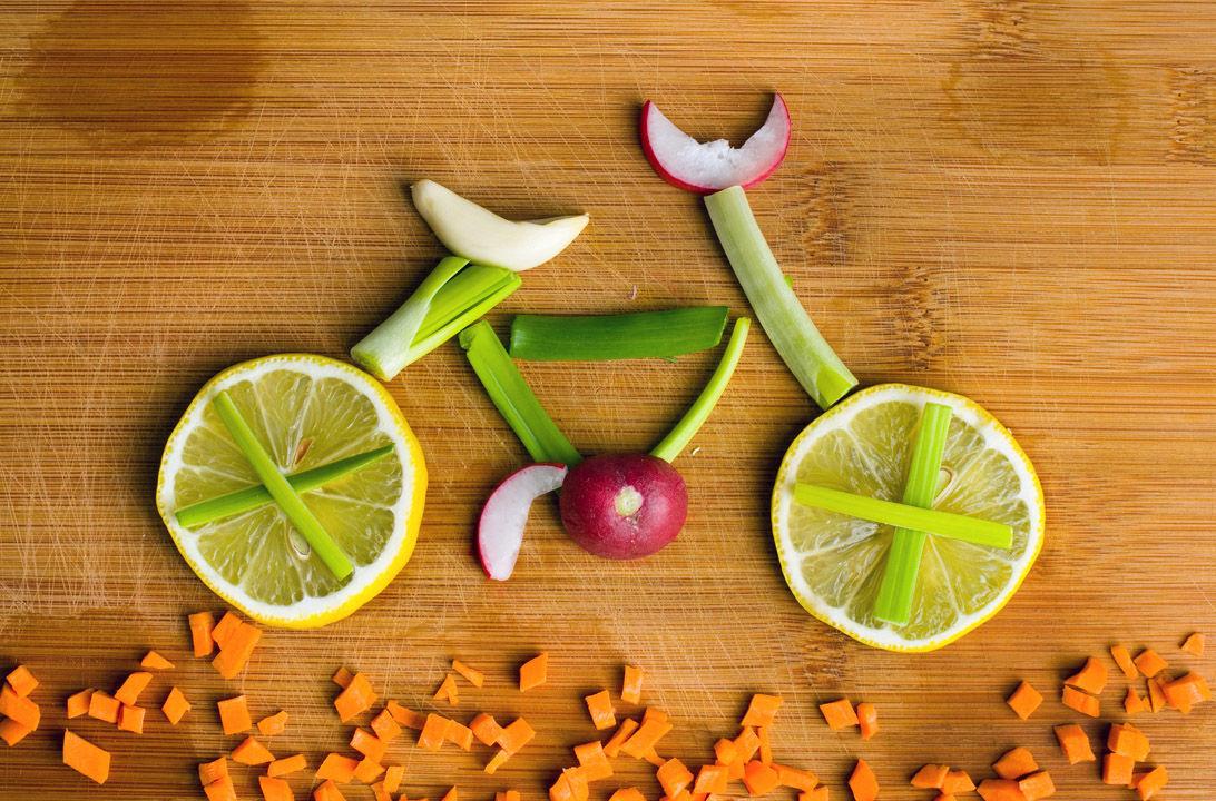 Img bici vegetal hd