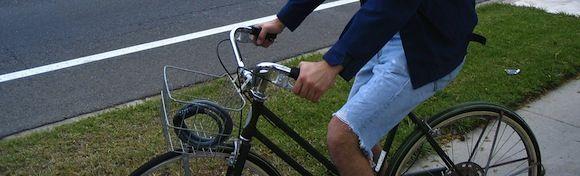 Img bicicleta paseo