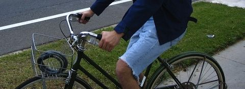Img bicicleta paseo art