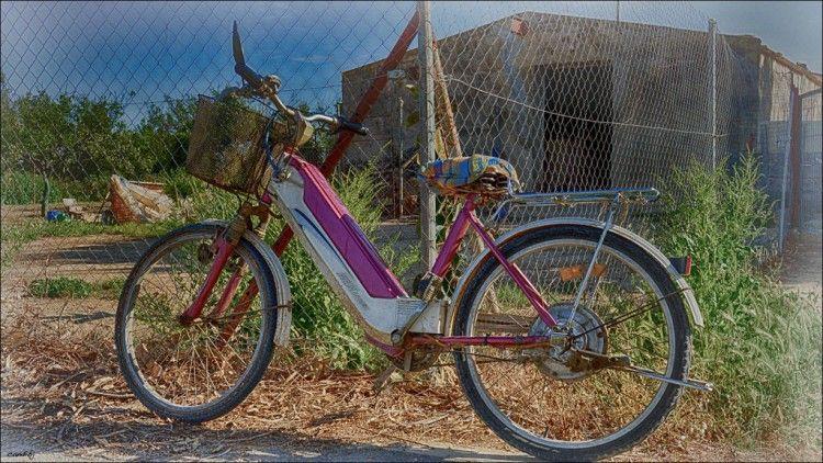 Img bicicleta electrica