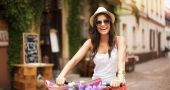 Img bicicletas bienvenidas restaurantes