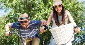 Img bicicletas viajes ciudad verano