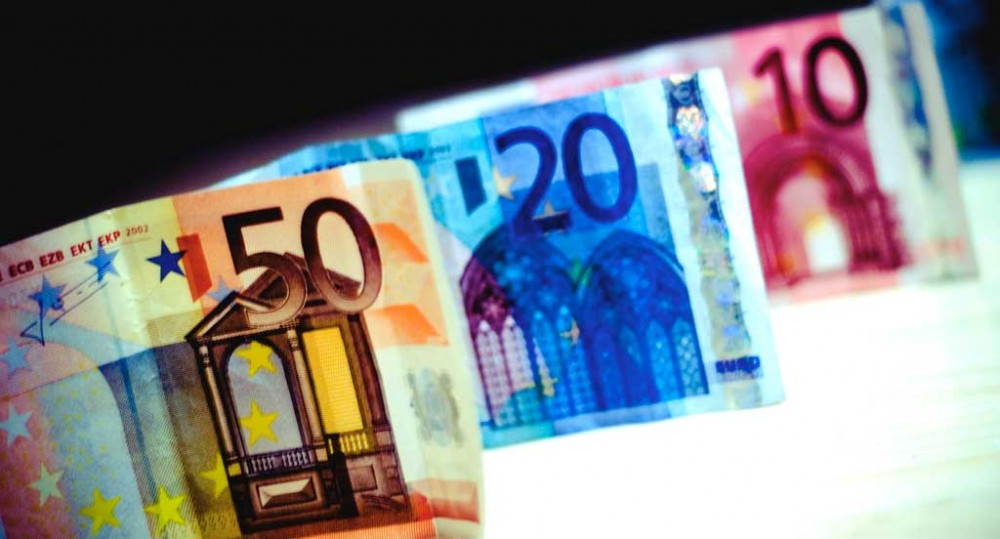 Img billetes euros hd