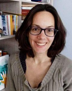 Blanca Crespo, responsable de Comunicación de REAS