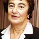 Mercedes Boixareu, vice-rectora primera de la UNED
