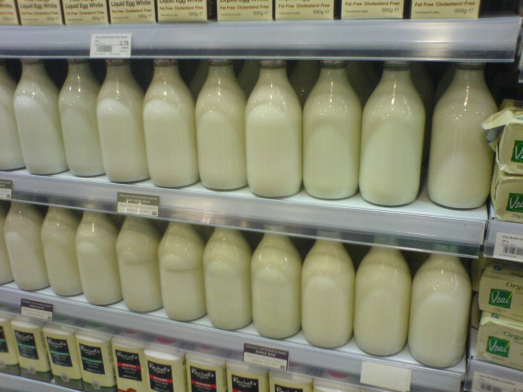 Img botellas leche