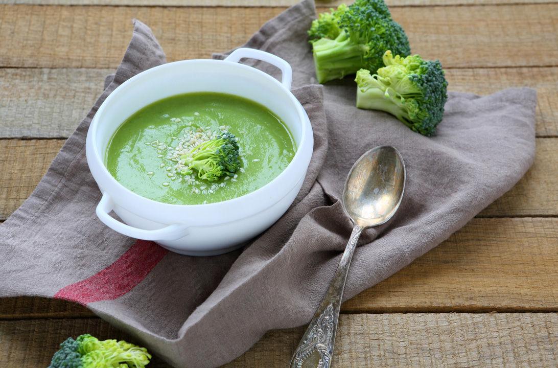Img brocoli crema hd