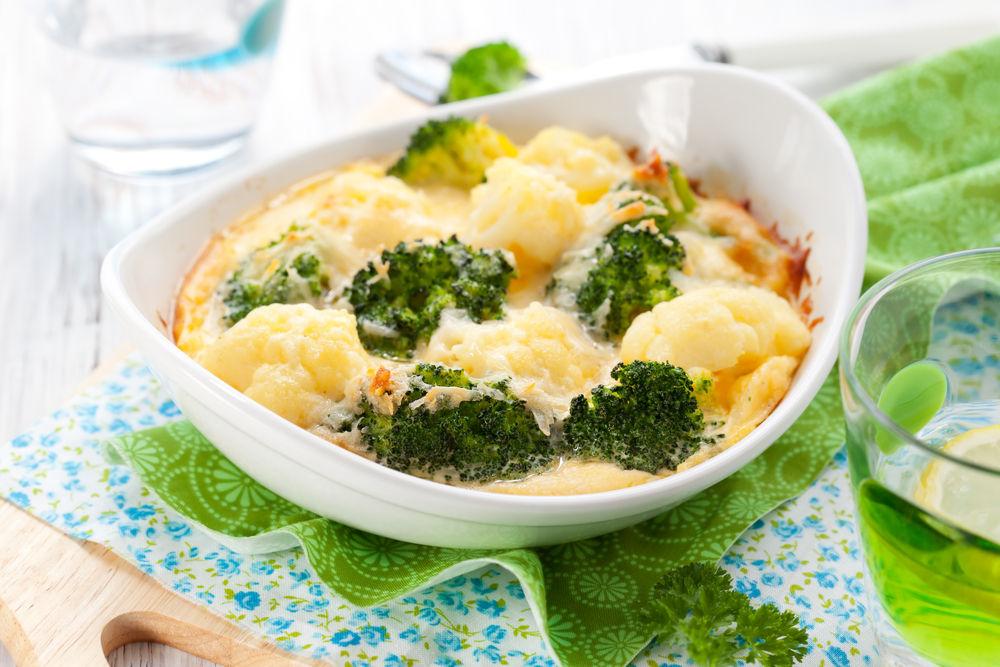 receta brócoli