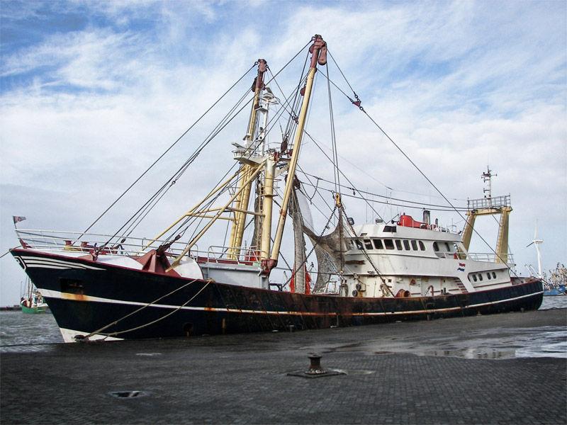 Img buque pesca