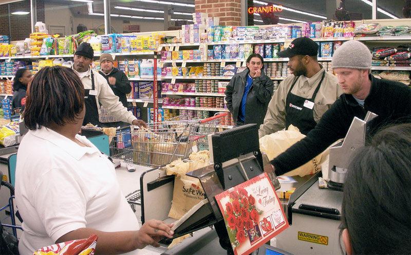 Img caja supermercado