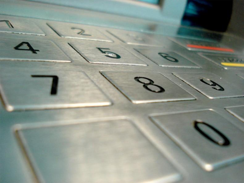 Img cajero teclado hd