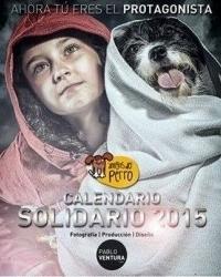 Img calendario solidario amigos del perro 2015