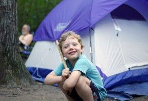 Img camping ninos