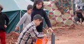 Img campo refugiados