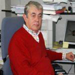 Carlos Fernández Pato, investigador do Instituto Español de Oceanografía (IEO)