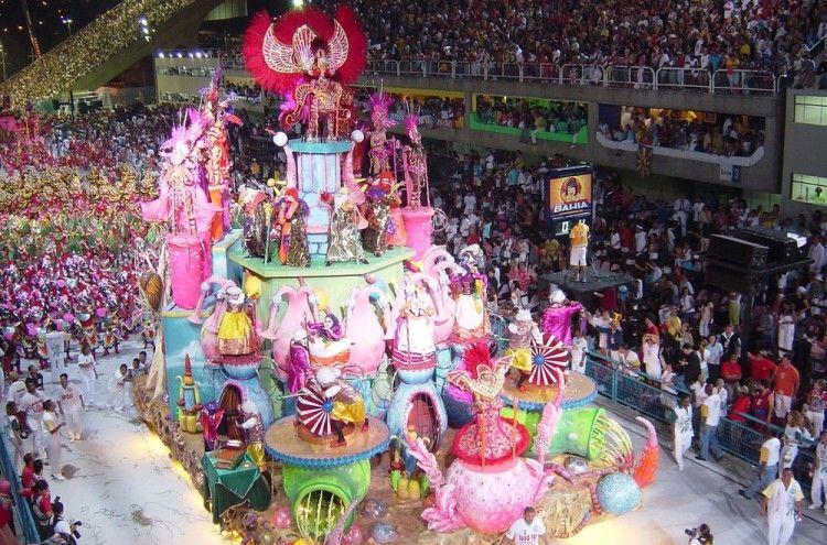 Img carnaval brasil art