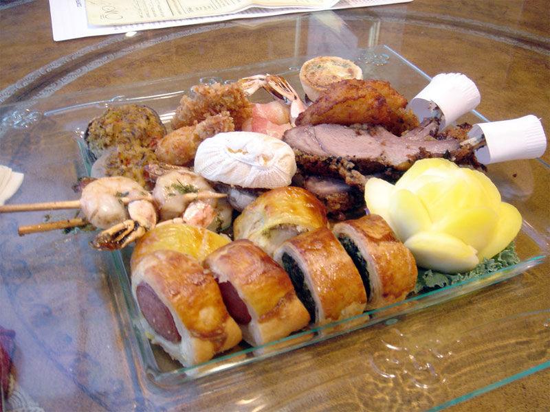 Img carne pescado