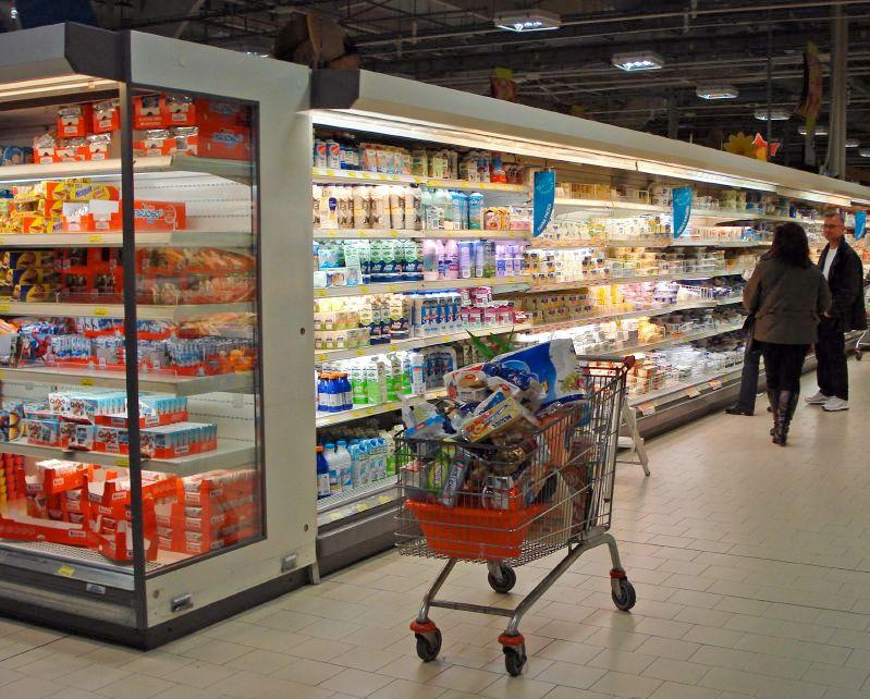 Img carro supermercado