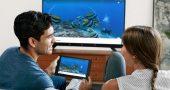 Img chromecast smart tv google