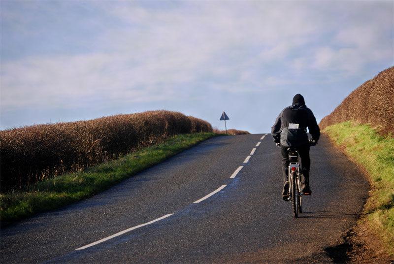 Img ciclista carretera