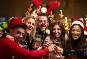Img cinco riesgos importantes navidad