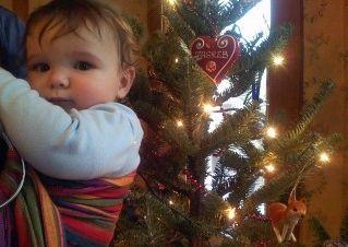 Img claves evitar accidentes domesticos bebe navidad art
