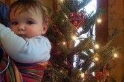 Img claves evitar accidentes domesticos bebe navidad listado