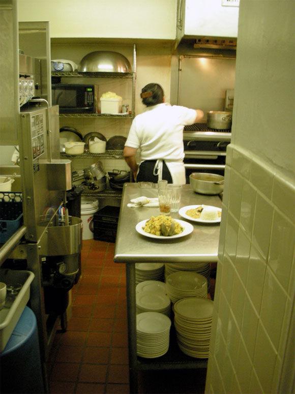 Img cocina restaurante