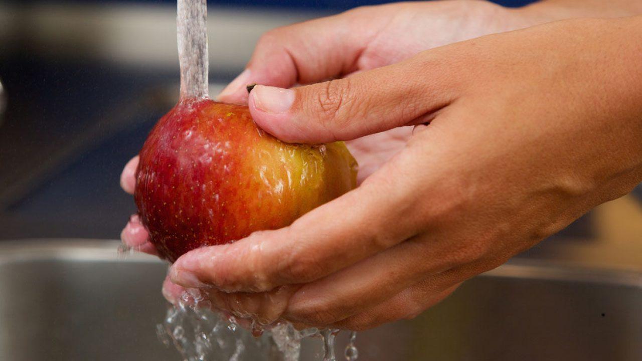 Higiene En La Cocina 9 Pasos Que Deben Tenerse En Cuenta Consumer