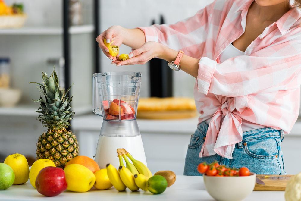 Img colados por fruta hd