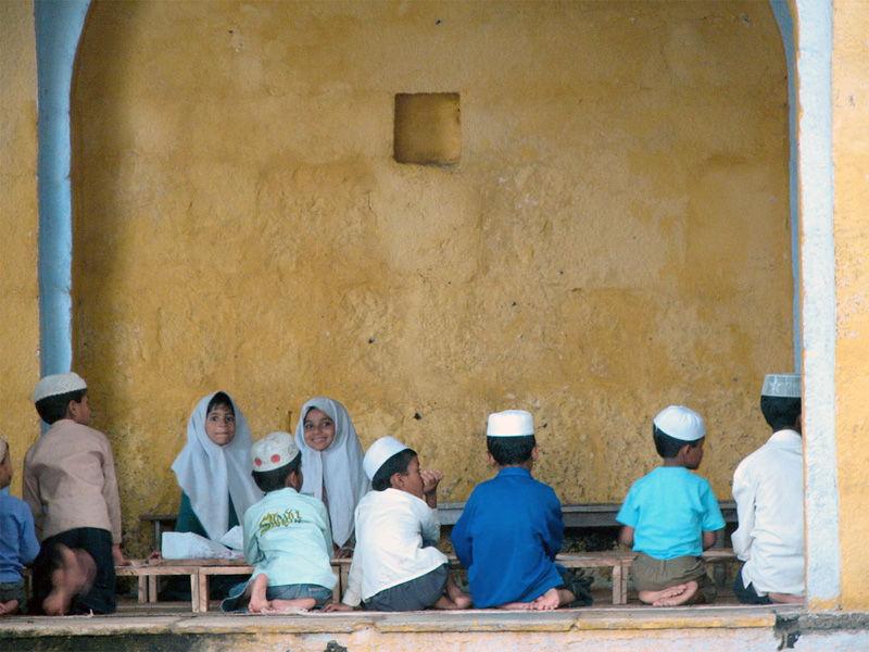 Img colegio islamico