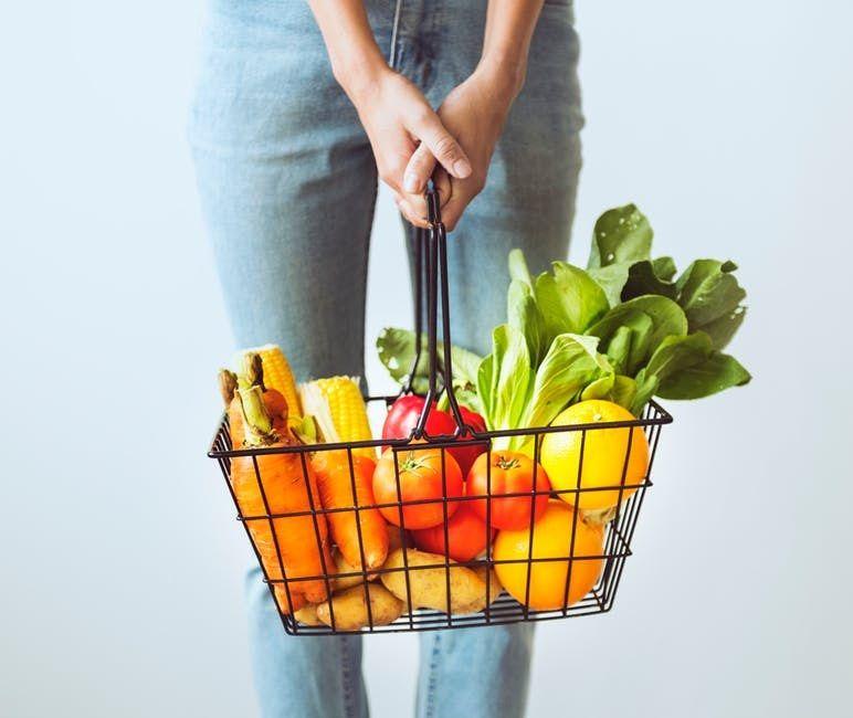 Img comida proteger planeta