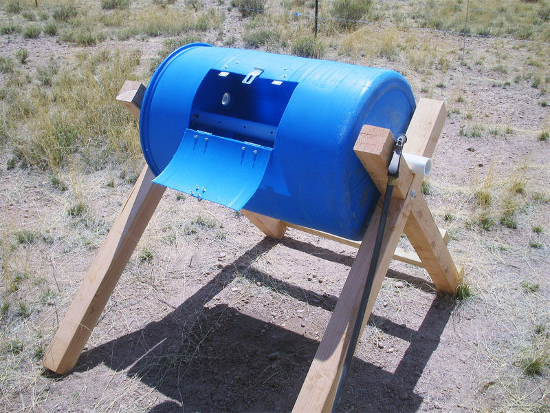 Img composter
