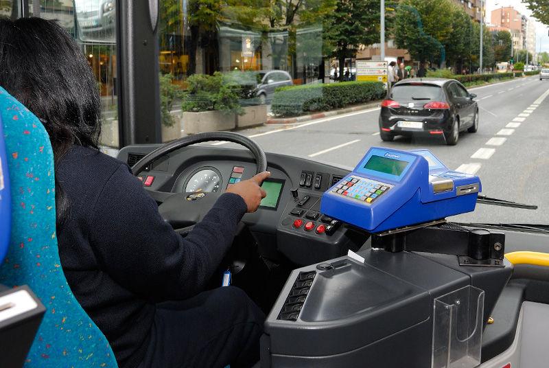 Img conductor autobus